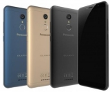 Компания Panasonic представила свой первый смартфон с дисплеем 18:9