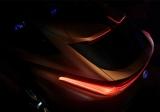 Lexus анонсував новий позашляховик