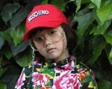 6-летняя икона стиля: почему подписаться на Instagram японка Коко