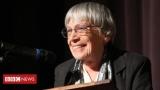 Урсула Ле Гуин: 'бесстрашный писатель, бесстрашная женщина'