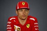 Райкконен заявил, что покидает Формулу 1 для него будет не сложно