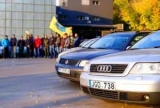 В Україні поліція влаштувала