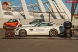 AMG GT S и других звезд Roadshow 2016