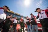 Porsche Road Tour: на склонах