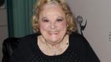 Телевидение нас любимых роз-Мари умирает в 94