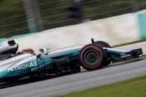 70 поул Хэмилтона, и трагедия Феттель в последней квалификации Гран-при Малайзии