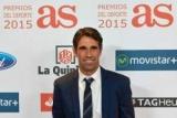 Бывший игрок сборной Испании стал тренер