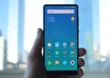 6-дюймовый безрамочный Xiaomi Mi Mix 2 представлен официально