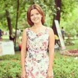 Маричка Падалко: я Думаю, быть активной бабушкой, которая проходит с внуком