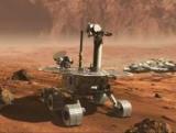 На Марсе крупнейший пыль буря закончилась