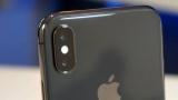 Новая проблема с iPhone х: трескаются стекла на камере