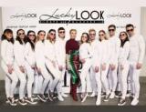 Презентации автор коллекции очков Татьяны Облака под маркой LuckyLOOK в рамках Ukrainian Fashion Week