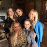 Spice Girls знову разом і виступлять на весіллі Меган Маркл і принца Гаррі