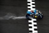 Сухие и влажные. Лучшие фотографии в пятницу испытаний MotoGP в Гран-при Малайзии