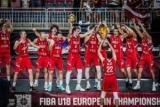 Сборная Сербии стала чемпионом Евробаскета U-18