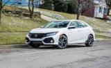 В Україні стартували продажі нової Honda Civic
