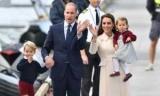 Королівські канікули: де відпочивають Кейт Міддлтон і принц Вільям з дітьми