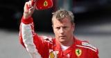 Райкконен покинет Ferrari в конце сезона