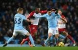 «Манчестер Сити» с Зинченко в составе разбил «Вест Бромвич»