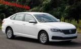 Volkswagen випустив великий седан за ціною базового Golf
