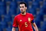 Бускетс считает возможным победу против Хорватии большой успех для Испании