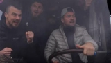 Тысячи стал водителем автобуса в Бресте