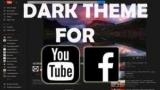 В YouTube появится темная тема
