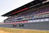 В четверг Таиланд получает контракт на проведение этапа MotoGP