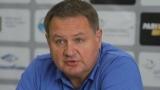 Марино сказал, из-за того, что «Киев-Баскет» обыграл «Пригород Карты»