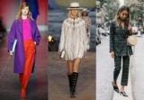 Модные образы на весну 2018 года: арт-принты, клетка и полоска
