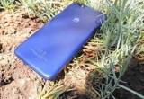 Длинный bugatti: Обзор смартфона Huawei Y5 2018