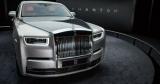 Кім Чен Ин пересів на санкційний Rolls-Royce Phantom