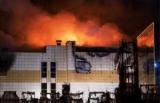 У Кемерово при пожежі загинули 56 чоловік: загальна кількість постраждалих зростає з кожною годиною