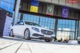 Что такое Mercedes-Benz E-Class с серфингом?