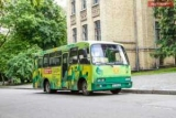 Имеет ли перспективы украинский электробус?