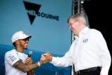 Росс браун: «Хэмилтон может побить рекорд Шумахера»