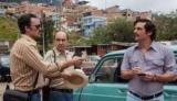 В Мексике убит член съемочной группы сериала Нарко