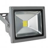 Что надо знать о LED-прожекторах?