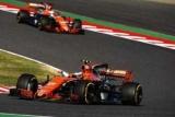 Алонсо и Вандорн будет оштрафован на 35 позиций в преддверии Гран-При Мексики