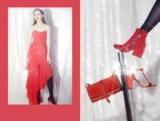 Красный — хит сезона: 10 модных вещей украинских брендов на Новый год