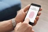 Сайтах могут взломать сканер отпечатков пальцев