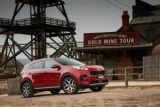 Фалькон-Авто встановлює весняні ціни на Kia Sportage і cee ' dРеклама