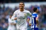 Роналду-лучший игрок пятого тура Лиги чемпионов