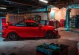 Honda Civic Type R перетворилася в пікап