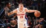 Лень и Михайлюк провел первые матчи предсезонного НБА