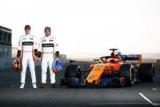 McLaren представила машину для нового сезона Формулы-1