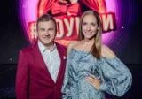 Катя Осадчая и Юрий Горбунов тысячи фото семьи