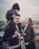 День батька: українські зіркові татусі з дітьми