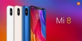 Сканер отпечатков пальцев в экран и селфи-камера: Представлен Xiaomi Mi-8