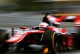 Красные флаги и триумф японской. Результаты квалификации Формулы-2